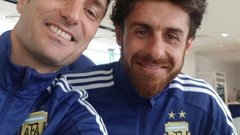 """Conocé las figuras del sub 20 y al """"reemplazante de Messi"""" que quedó afuera"""