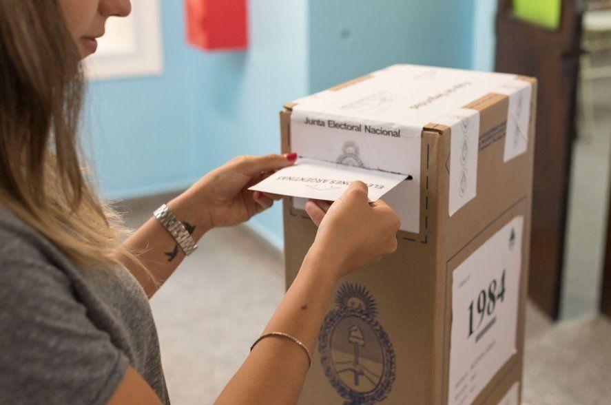 ¡A las urnas! El voto es la responsabilidad ciudadana de la democracia. Este 12 de septiembre son las elecciones PASO legislativas.