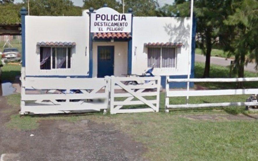 Una joven fue asaltada, en el forcejeo quedó semidesnuda y fue manoseada en la Plata