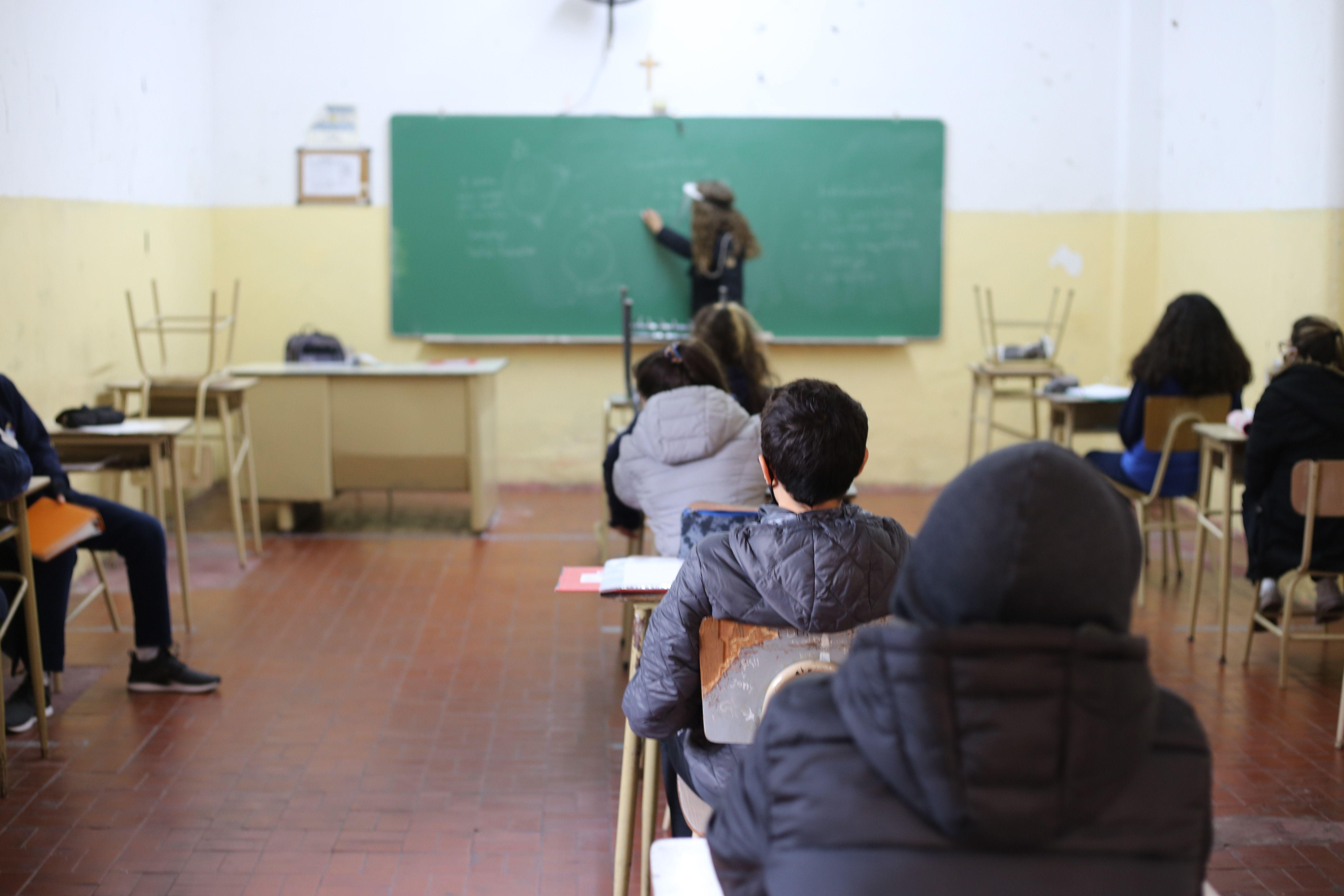 La Provincia fortalecerá a los Equipos de Orientación Escolar
