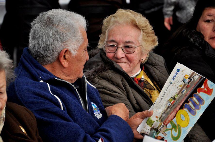 Previaje para jubilados se lanzará el viernes 17 de septiembre