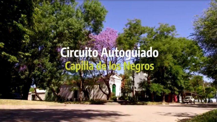 Recorrido virtual en municipios de la Provincia de Buenos Aires por las Fiestas de Mayo.
