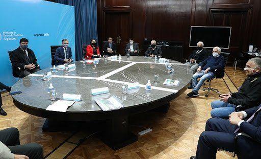 Acuerdo económico y social entre el Gobierno, empresarios y trabajadores