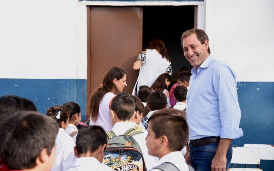 La Plata se perfila como el municipio que mejor invierte el Fondo Educativo