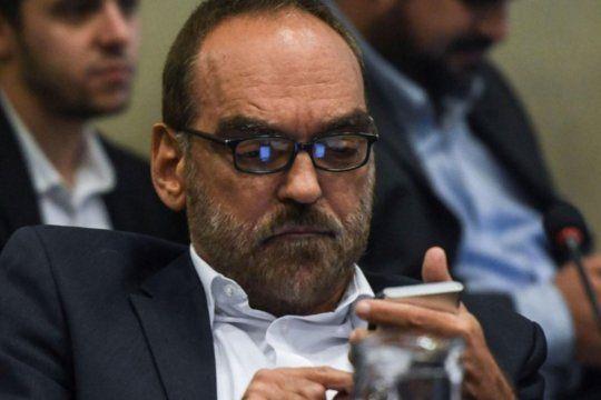Fernando Iglesias defendió a Juntos por el Cambio y apuntó contra el Gobierno de Alberto Fernández.