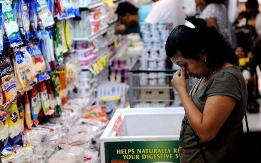 Inflación, el drama que no cesa: estiman que en febrero podría superar el 4%