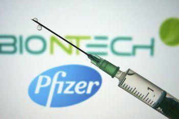 Gollan habló sobre las vacunas de Pfizer