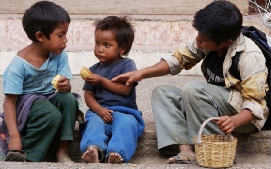 La UCA alertó sobre el aumento del trabajo infantil en medio de un nuevo pico de pobreza