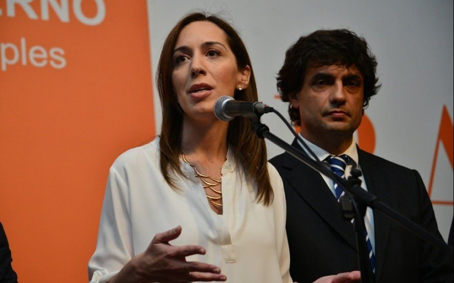 Devaluación, costo fiscal y ahora las LETES: Macri y otra medida que pone contra las cuerdas a Vidal