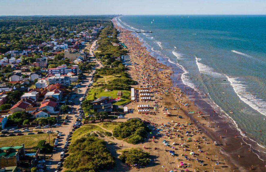 En La Costa promueven la vuelta del turismo