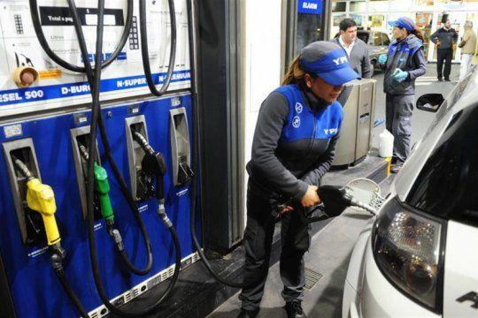 efecto arabia saudita: ¿a cuanto se va la nafta despues del congelamiento de precios?