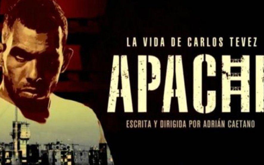 Imperdible: Netflix lanza el primer adelanto de la serie de Carlos Tévez
