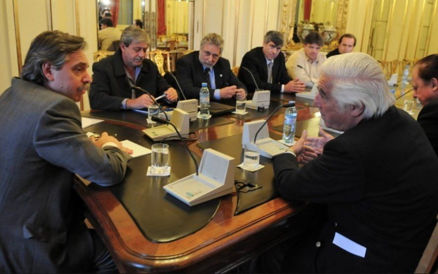A días de la PASO, el campo redobla su apuesta contra la fórmula Fernández – Fernández