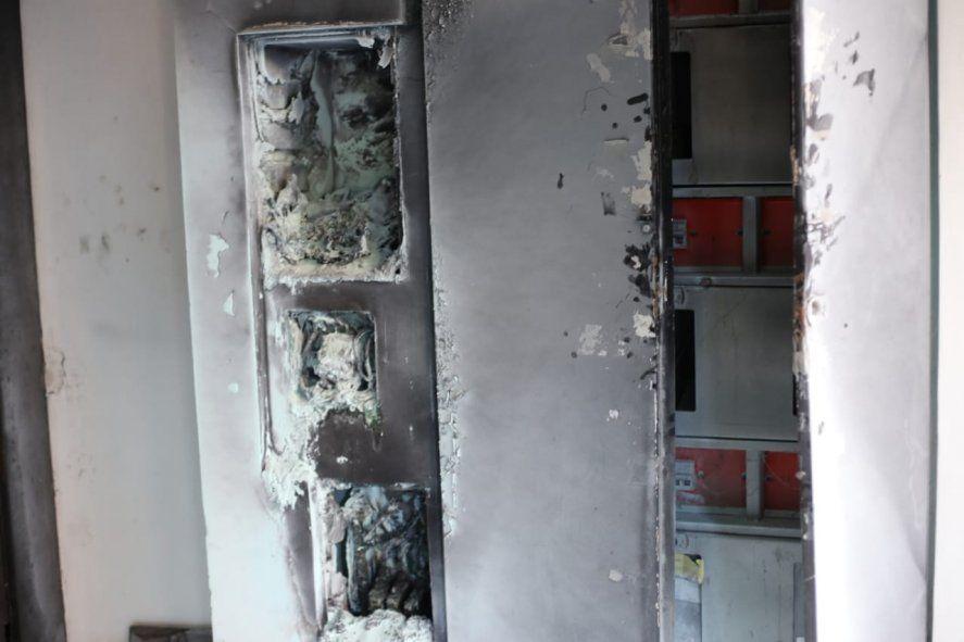 La Plata: explotó tablero eléctrico, están sin luz ni agua