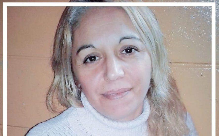 """Reclamo en La Plata por una denuncia de """"femicidio judicial"""": piden la libertad de una detenida"""