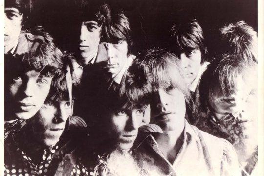 Aftermath es el cuartoálbum de estudiodeThe Rolling Stonesen elReino Unidoy su sexto álbum en losEstados Unidos, lanzado en1966