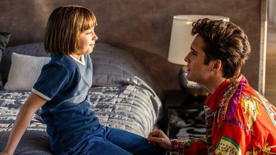 Llega la tercera temporada de la serie de Luis Miguel: ya hay avance y fecha de estreno