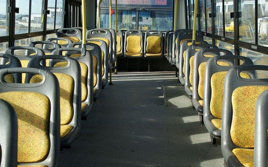 Gremios del transporte paran en toda la Provincia el próximo 12 de julio