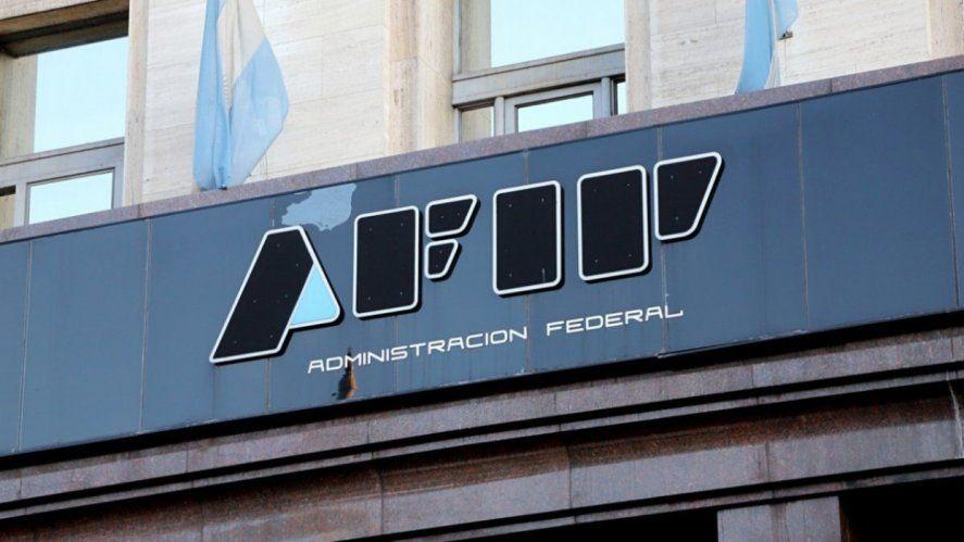 La AFIP dispuso una nueva medida para los contratos de alquileres