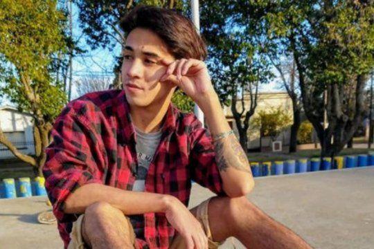 Busca desesperada de un joven que desapareció en nochebuena