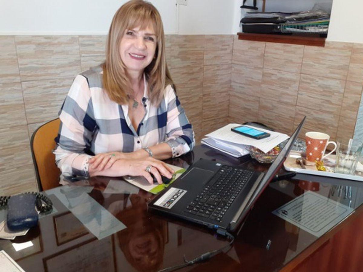 Las propiedades e inmuebles en la Ciudad de La Plata tuvieron cierta deflación, según Marta Libera, presidenta de la CIBA