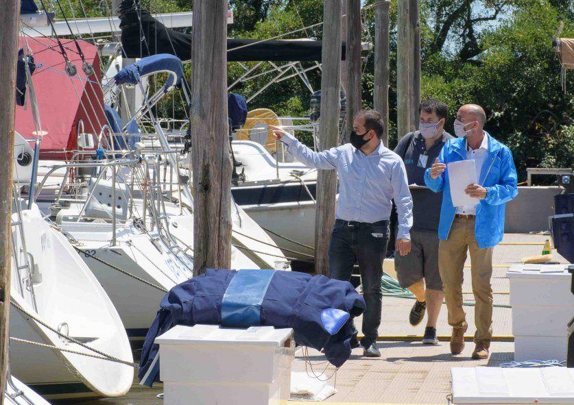 ARBA: El 70% de dueños de yates y lanchas adeudan el Impuesto a las embarcaciones
