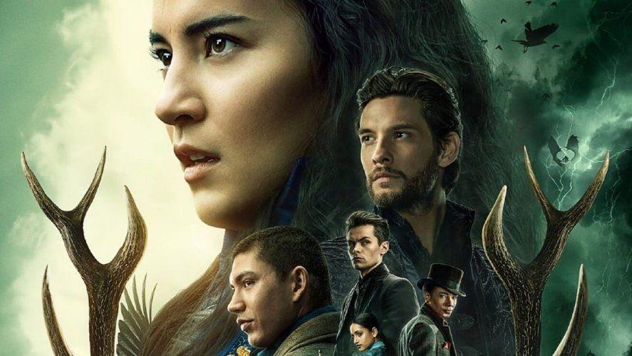 Sombra y hueso: La serie de Netflix que rompe récords