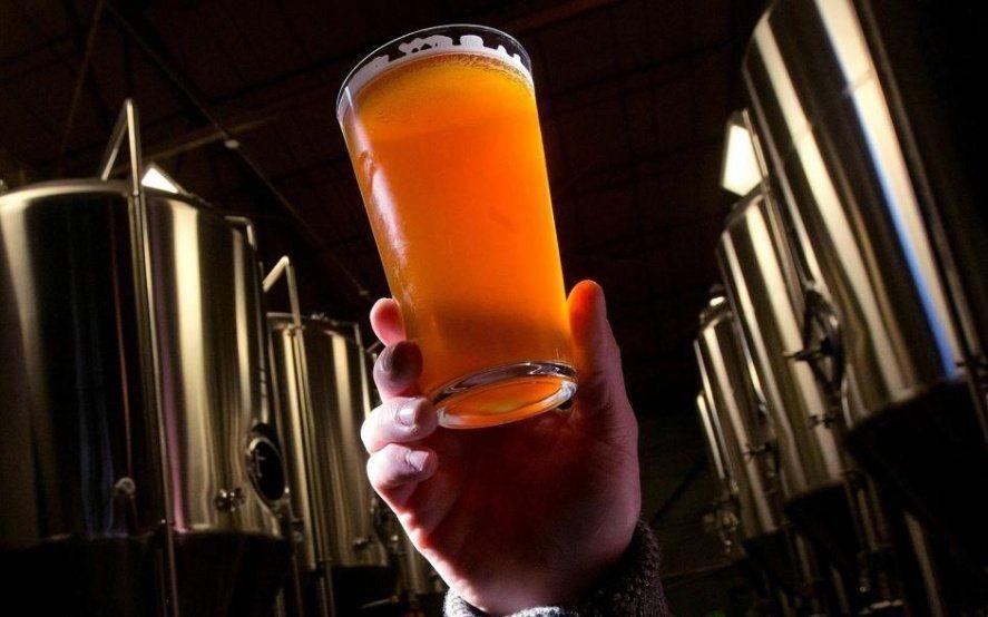 Oceánica: La primera cerveza artesanal hecha con agua de mar