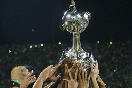 todas las novedades que trae la nueva copa libertadores: mas premios, menos banderas