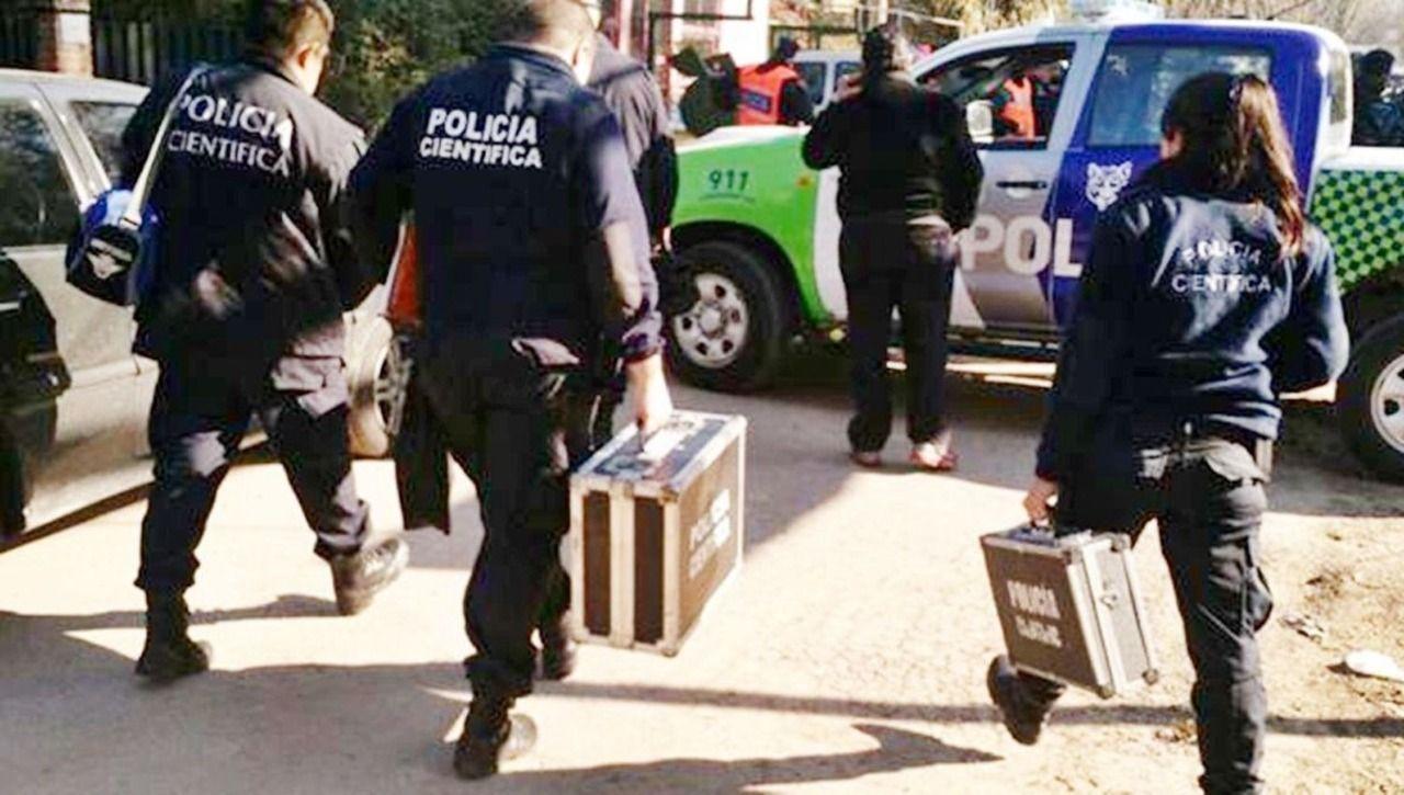 El crimen de Raúl Torales fue en 15 y 83, en La Plata