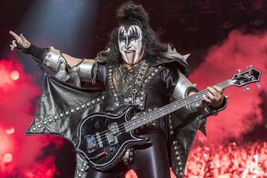 Kiss volvió a reprogramar su gira latinoamericana para 2021