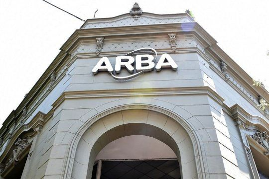 ARBA lanzó una moratoria para contribuyentes