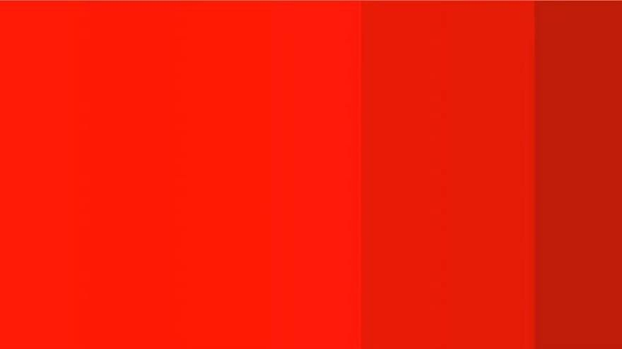 Desafío visual: ¿cuántos colores ves en la imagen?