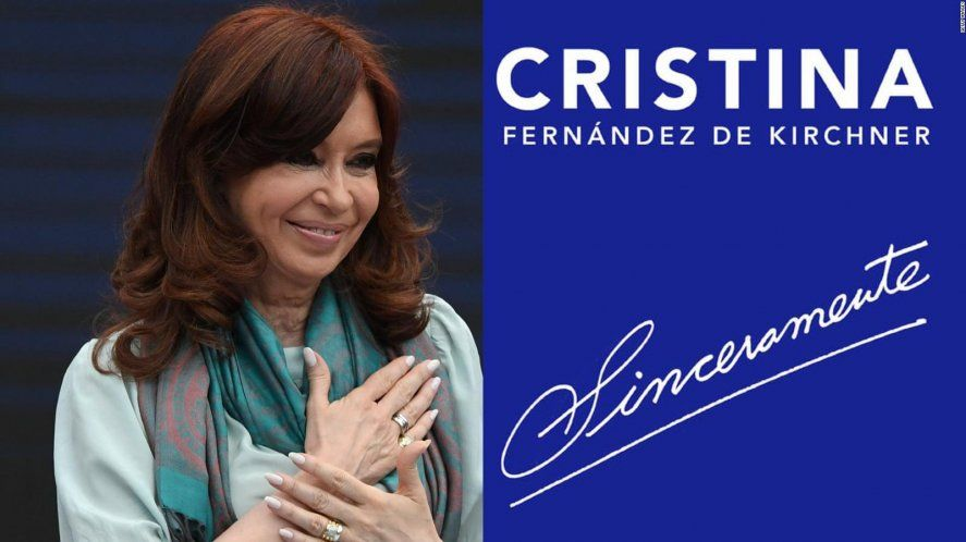 Macri y Vidal copian a CFK y lanzan libros para reaparecer en la escena política
