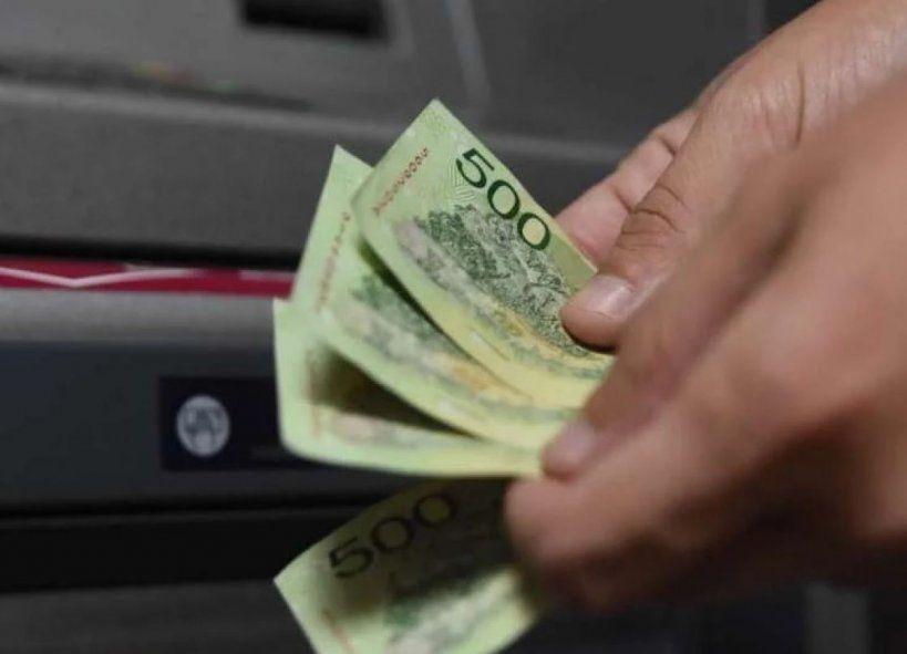 Los salarios le ganaron a la inflación en noviembre