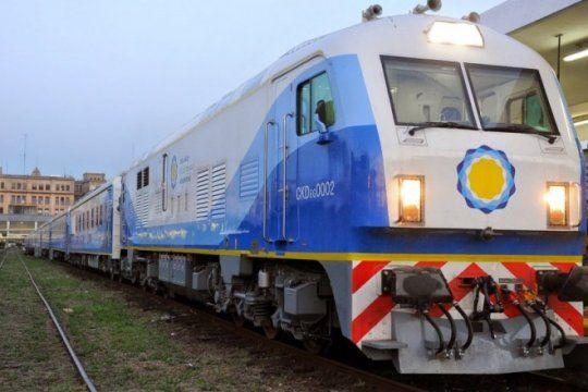 golpe al bolsillo: el pasaje del tren que une once ? chivilcoy aumento hasta un 125%