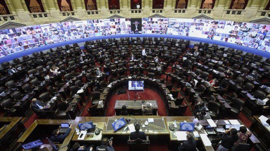 Diputados debatirá sobre el financiamiento del sistema de ciencia y tecnología
