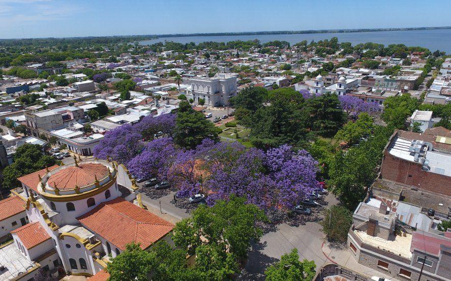Coronavirus: empieza a preocupar la situación de los municipios del interior