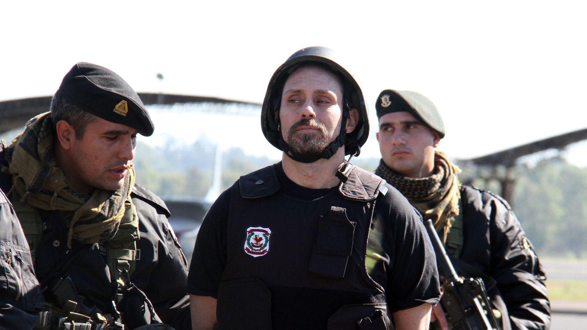 perez corradi: estados unidos se nego a extraditarlo