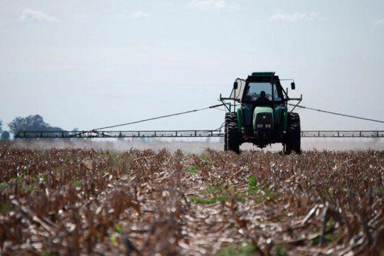 el campo cuestiona a la justicia de san nicolas y pide un debate amplio sobre agroquimicos