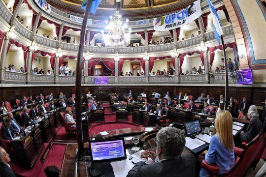 las modificaciones negociadas entre el oficialismo y la oposicion para aprobar la ley impositiva 2020