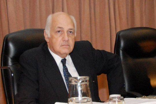 murio jorge tassara, un juez que era clave para el futuro de cristina fernandez de kirchner