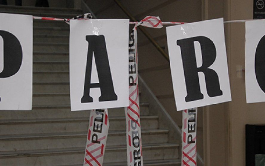 Judiciales se suman a la ola de paros en reclamo de paritarias al gobierno bonaerense
