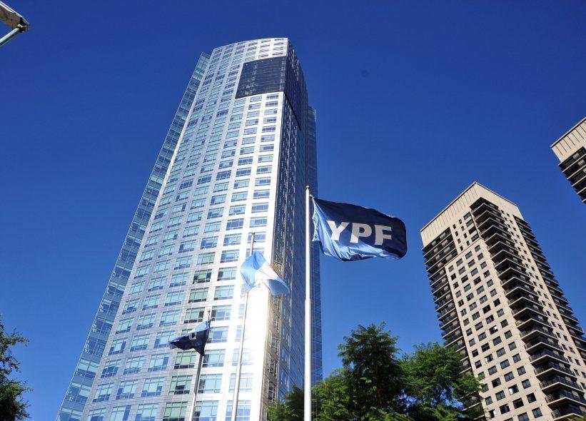 YPF divulgará el resultado de la propuesta el próximo lunes.