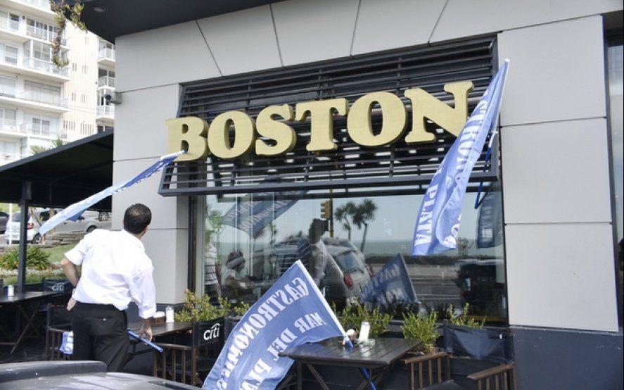 Insólito: tras los despidos en La Boston, los dueños proyectan abrir nuevos locales