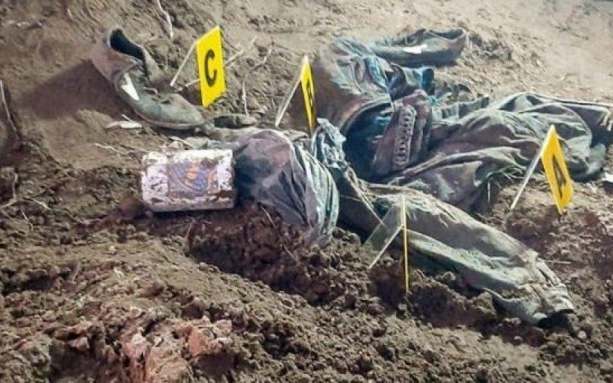 La búsqueda de Facundo: hallaron huesos quemados que serán peritados