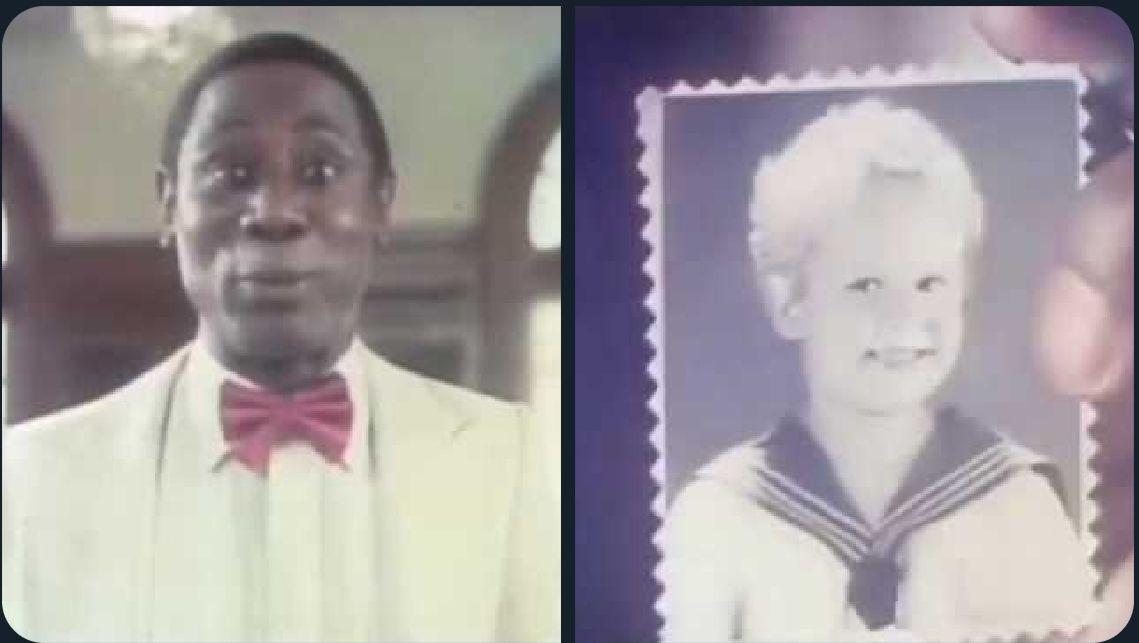El Presidente Alberto Fernández y la frase tenemos descendientes que se convirtieron en afroamericanos, hizo recordar a una antigua publicidad de chocolate para taza