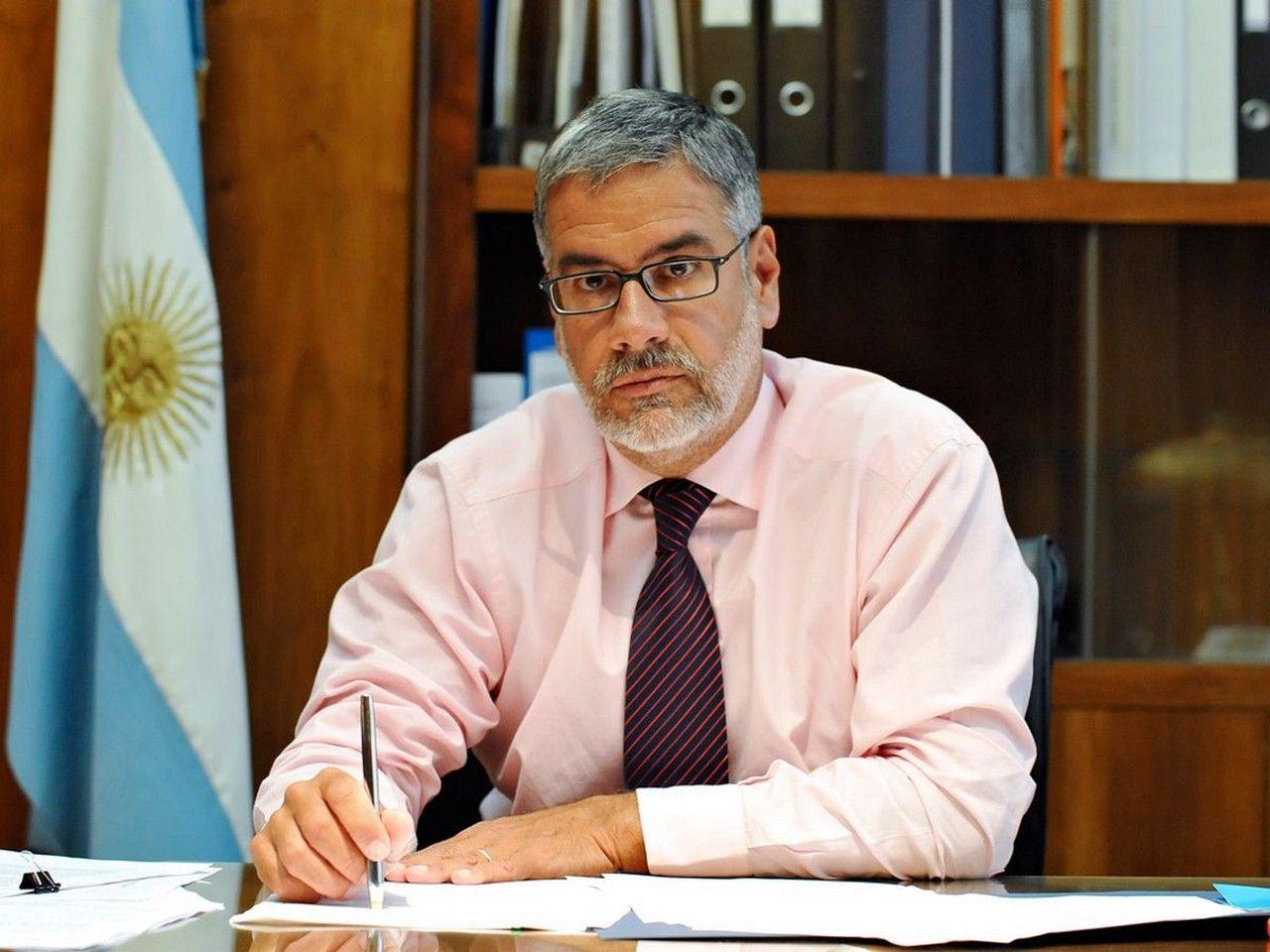 Roberto Feletti, flamante secretario de Comercio Interior del Gobierno