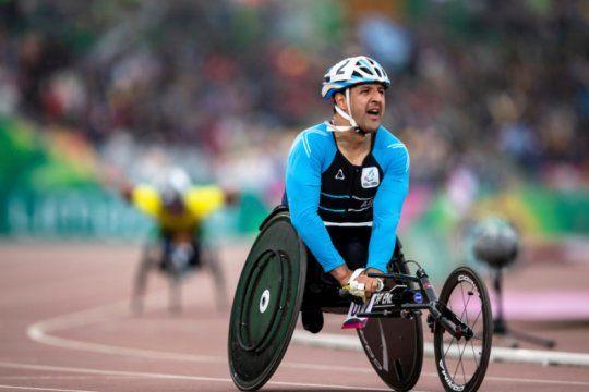 tokio 2020+1: los atletas paralimpicos tienen el permiso para volver a entrenar