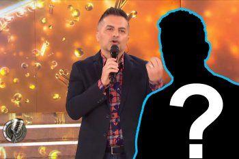 Angel de Brito reveló quién será el quinto jurado del Cantando 2020
